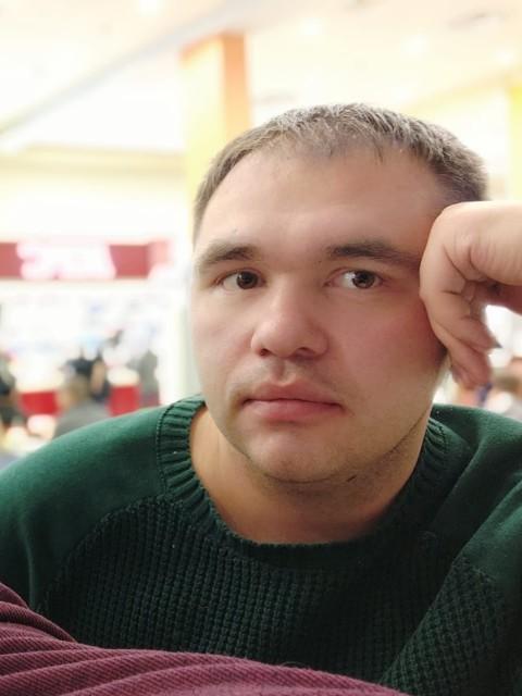 Денис, Россия, Подольск, 28 лет