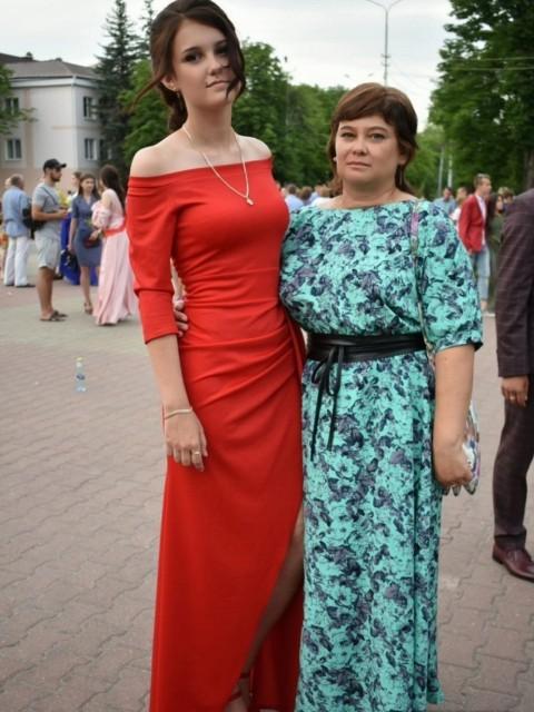Галина, Россия, Губкин, 46 лет