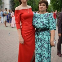 Галина, Россия, Губкин, 48 лет