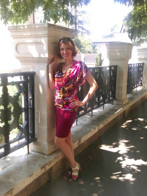 Светлана, Россия, Севастополь, 41 год, 1 ребенок. Хочу найти Хочу встретить любовь! родственную душу!