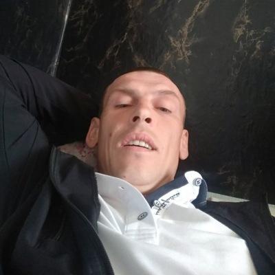 Михаил Буров, Россия, Ярцево, 35 лет