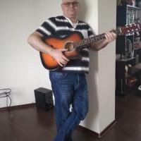 Рустам, Россия, Мытищи, 51 год