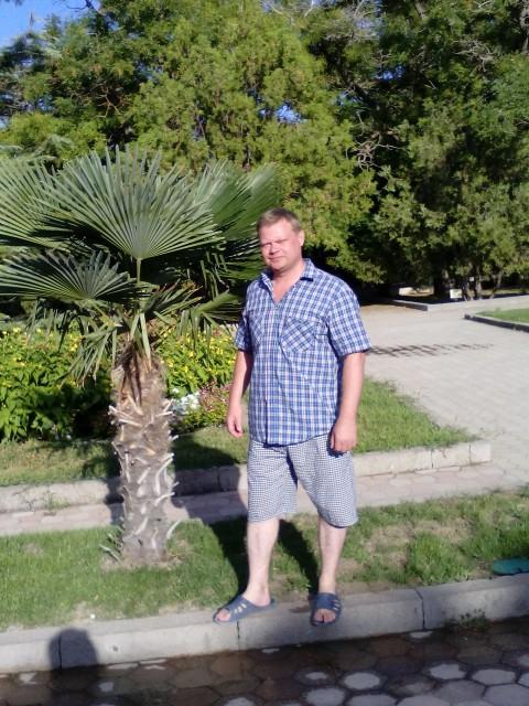 Валерий, Россия, Подольск, 42 года