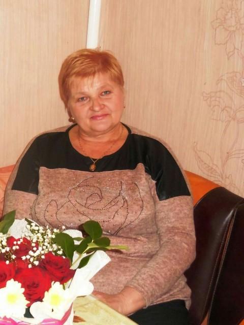 Вера, Россия, Севск, 62 года