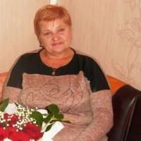 Вера, Россия, Севск, 64 года