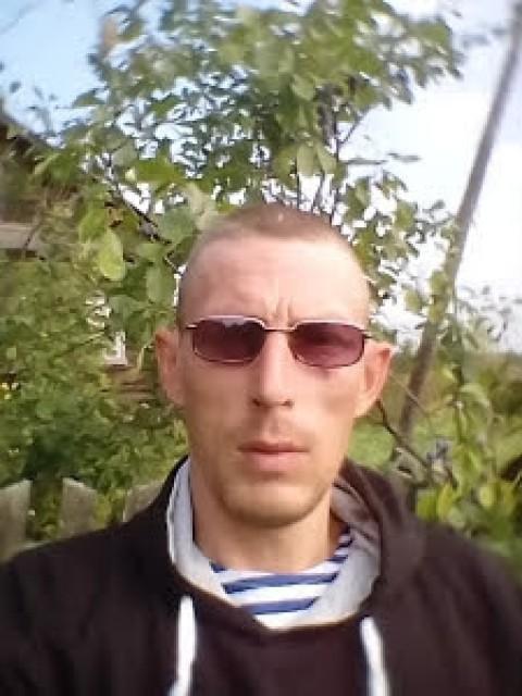 Денис, Россия, Кострома, 35 лет