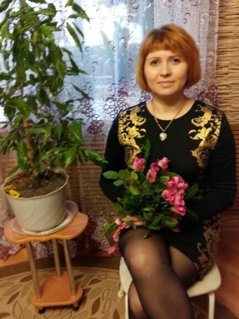 Наталья, Россия, Клин, 32 года