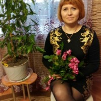 Наталья, Россия, Клин, 34 года