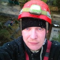 Николай, Россия, Гусев, 34 года