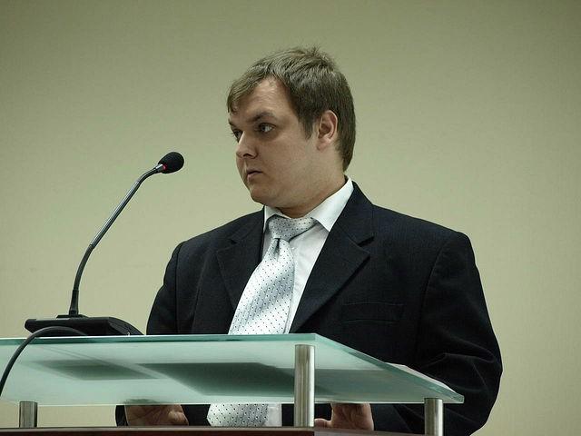 Алексей, Россия, Видное, 34 года