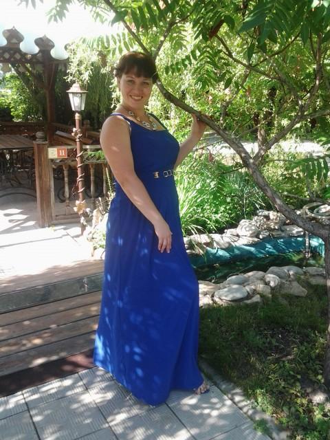 Екатерина, Россия, Воронеж, 40 лет