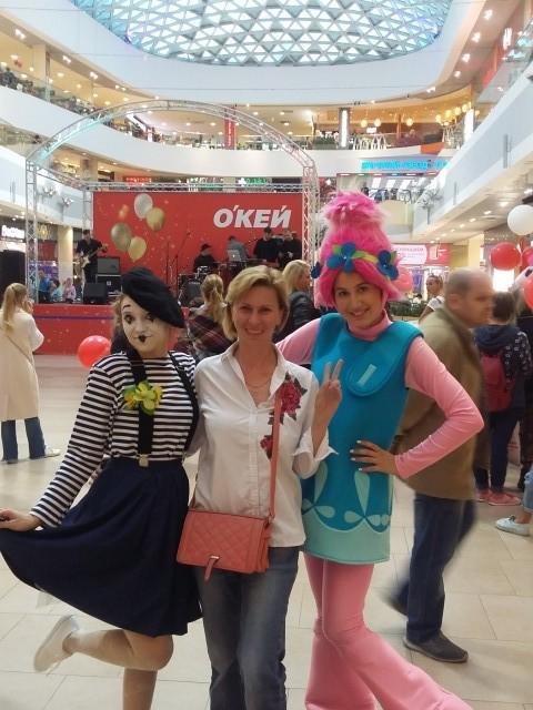 Юлианна, Россия, Сочи, 35 лет