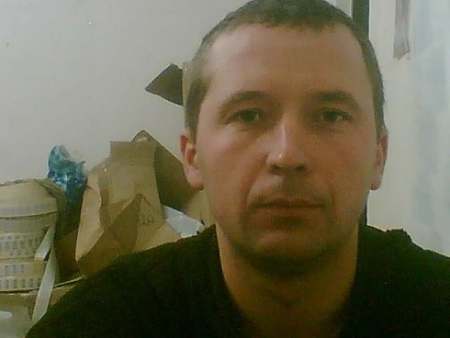 Саша, Россия, Дедовск, 44 года