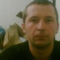 Саша, Россия, Дедовск, 45 лет