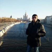 Максим, Россия, Химки, 32 года