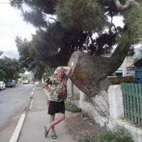 анатолий, Россия, Оленегорск, 63 года