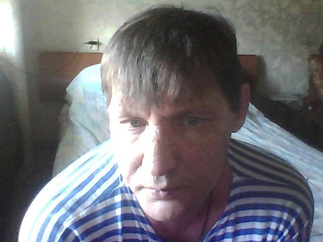 Миша, Россия, Хабаровск, 46 лет. Мужик,с золотыми руками.
