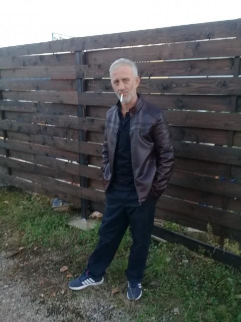 Равиль, Россия, Краснодар, 52 года