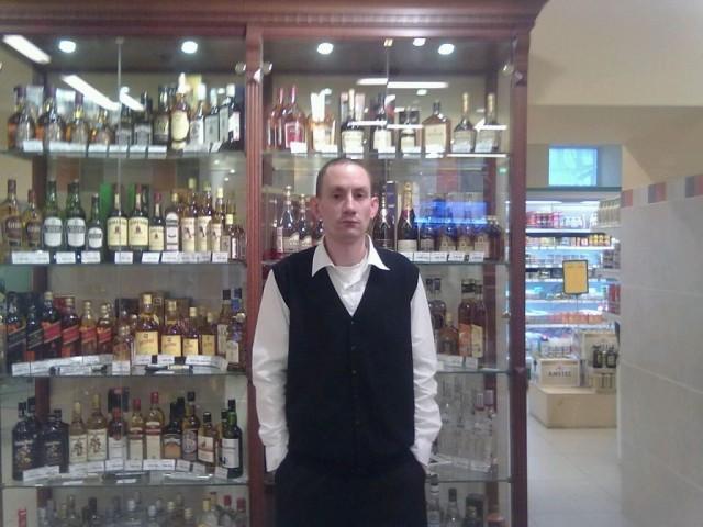 Денис, Россия, Покров, 37 лет