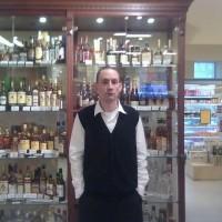 Денис, Россия, Покров, 39 лет