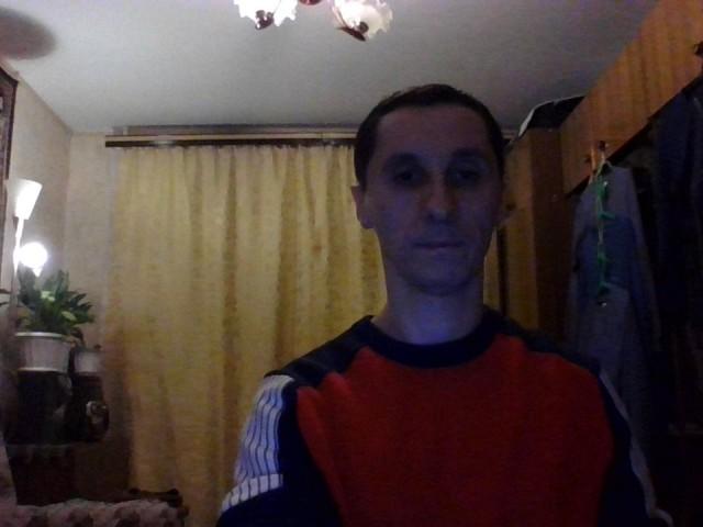 Слава, Санкт-Петербург, 42 года, 2 ребенка. Хочу найти Верного и Искреннего.