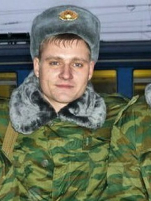Николай, Россия, Липецк, 31 год