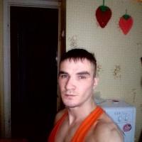 Иван Сингин, Россия, Инта, 29 лет