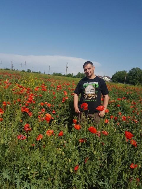 александр, Россия, Анапа, 46 лет