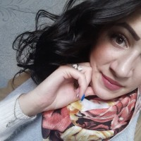 Светлана Фролова, Россия, Фролово, 23 года