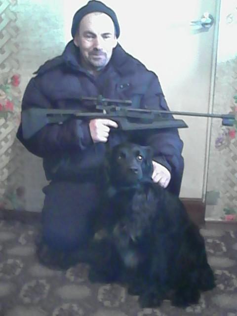 Анатолий, Россия, Задонск, 44 года