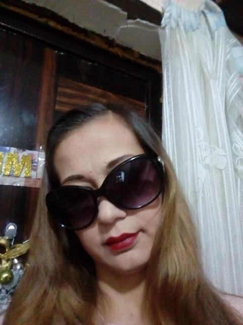 Алина, Россия, Курганинск, 35 лет