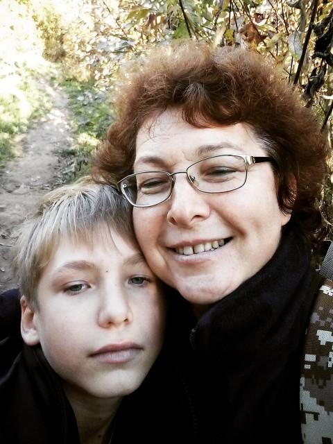 Лариса, Беларусь, Минск, 49 лет