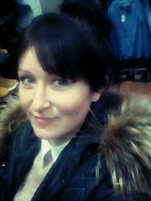 Нина, Россия, Славянск-на-Кубани, 28 лет