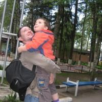 Вячеслав, Москва, м. Котельники, 45 лет