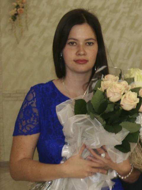 Ирина, Россия, Москва, 27 лет
