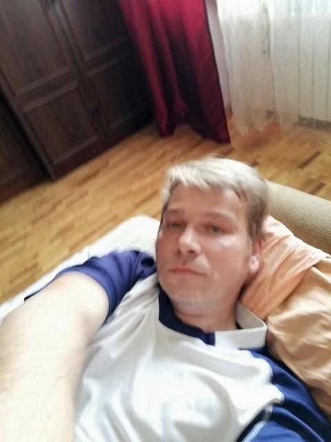 Сергей, Россия, Санкт-Петербург, 43 года