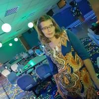 Евгения, Россия, Тула, 35 лет