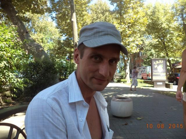 КОНСТАНТИН, Россия, Печора, 43 года