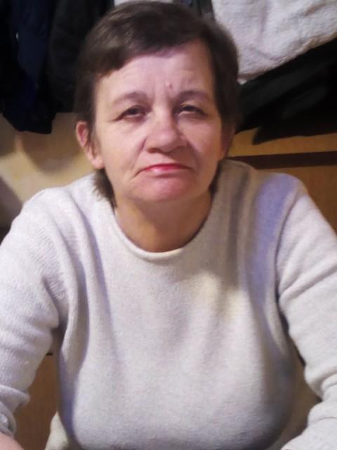 елена, Россия, Орёл, 57 лет