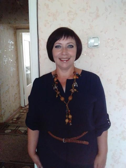 Надежда, Россия, Старый Оскол, 51 год