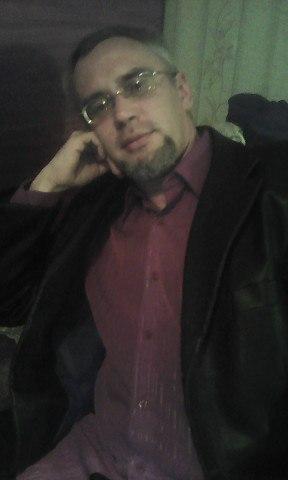 Валерий Игонин, Россия, 41 год