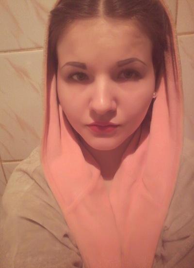 Анютка, Украина, Киев, 23 года