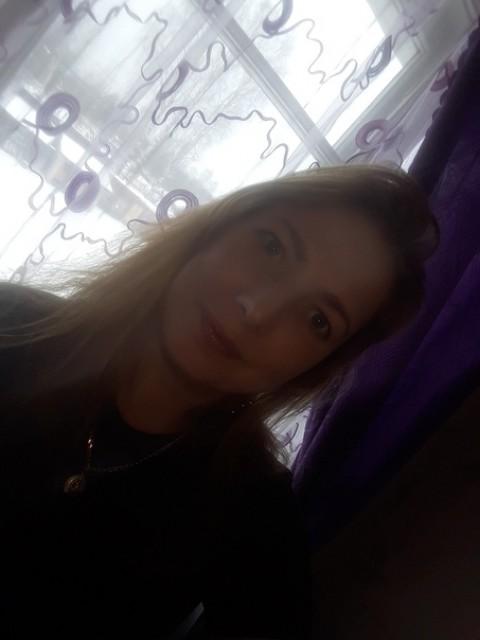 Евгения, Россия, Анапа, 32 года