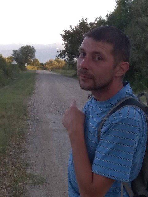 Алексей, Россия, Москва, 35 лет