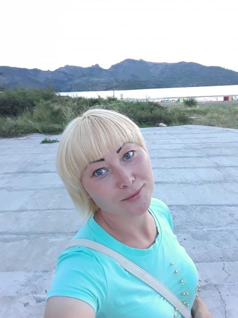 Рада, Казахстан, Караганда, 35 лет