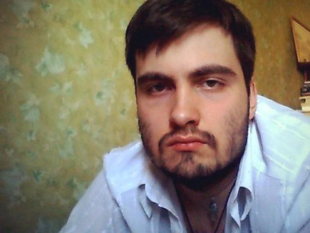 Антон Эктов, Россия, Москва, 32 года