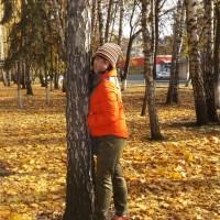 Евгения, Россия, Курск, 46 лет