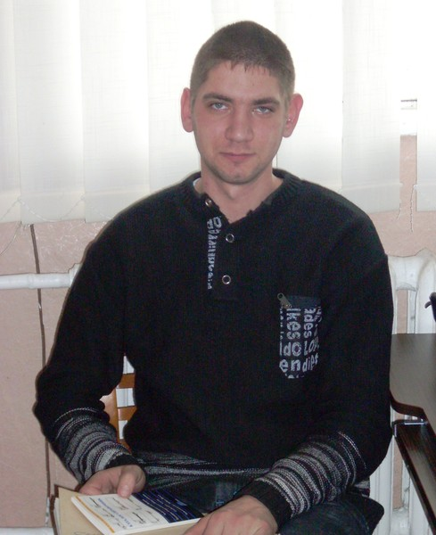 Александр, Россия, Пушкино, 34 года