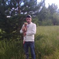 александр грищенко, Россия, Чехов, 33 года