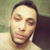 Тимур Бабаев, Россия, Вязьма, 32 года